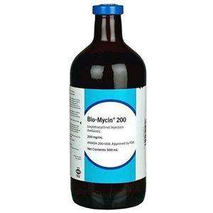 Bio-Mycin 200 500 mL