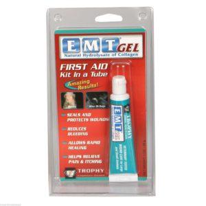 EMT Gel 1 oz  12/cs