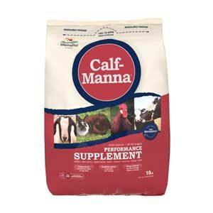 Calf Manna 10lb