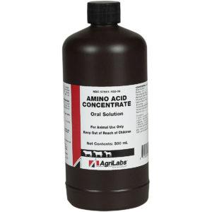 Amino Acid Oral Solution 500 ml
