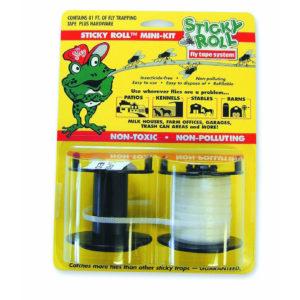MR. STICKY MINI-KIT W/81' STICK ROLL 12/CASE