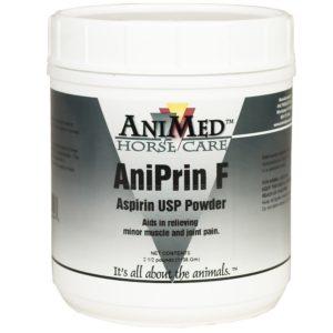 ANIPRIN F POWDER 2.5lb jar