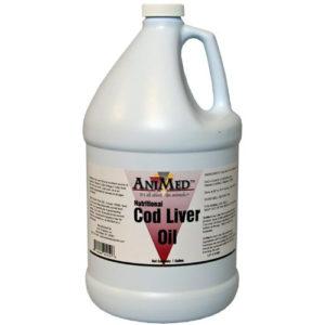 Cod Liver Oil Blend gallon