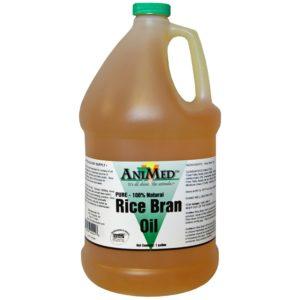 Rice Bran Oil Pure gallon