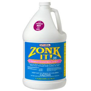 Cut-Heal ZonkIt 1 gal  4/cs