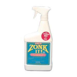 Cut-Heal ZonkIt Spray 32 oz  12/cs