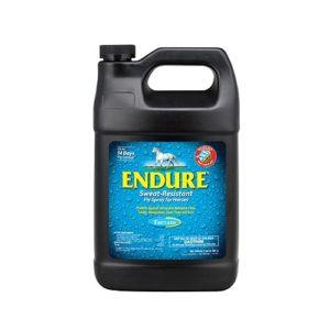 Endure Fly Spray For Horses Refill 1 gal