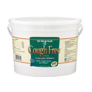 Cough Free Powder 3 lbs