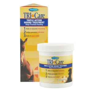 TRI-CareTriple Action Wound Treatment 4 oz