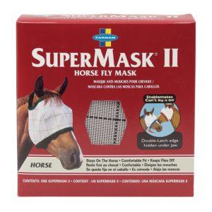 SuperMask II Classic Assorted Horse