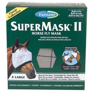 SuperMask II Classic Assorted X-Lrg