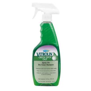 Vetrolin Green Spot-Out 16 oz