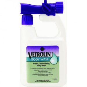 Vetrolin Body Wash 32 oz