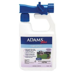 Adams Plus Yard Spray 32 oz.