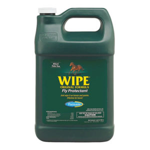 Wipe Original Formula Fly Protectant 16 oz