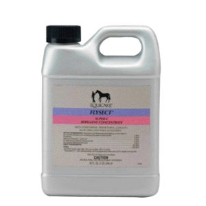 Equicare Flysect Super-C Repellent Conc 32 oz