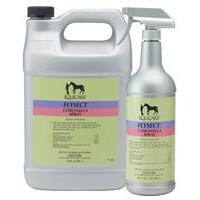 Equicare Flysect Citronella Spray 32 oz