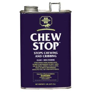 Chew Stop chew deterrent Liquid 64 oz