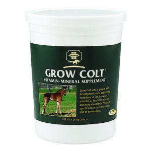 Grow Colt Supplement 3 lbs