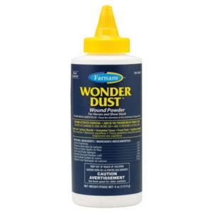 Wonder Dust Wound Powder 4 oz