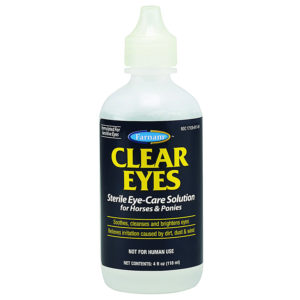 Clear Eyes Sterile Eye-Care Solution 4 oz