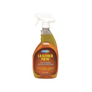 Leather New Glycerine Saddle Soap 32 oz