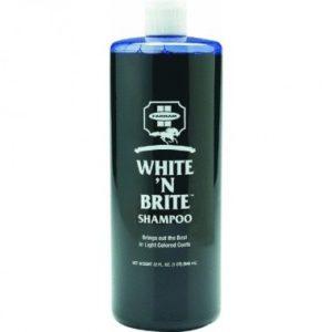 Vetrolin White N Brite Shampoo 32 oz