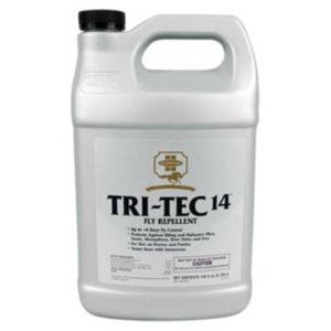 Tri-Tec 14 Fly Repellent Refill 1 gal