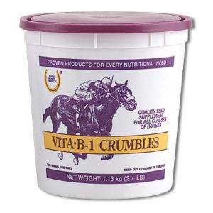 Vita B-1 Crumbles 20 lbs