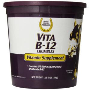 Vita B-12 Crumbles 2.5 lbs