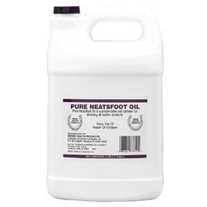 Pure Neatsfoot Oil 1 gal