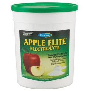 Elite Electrolyte Apple 5 lbs