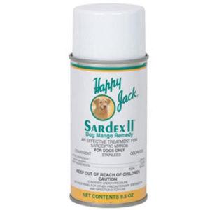 Happy Jack Sardex II 9.5oz
