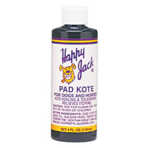 Happy Jack Pad Kote 2oz