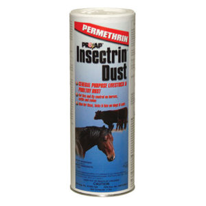 PROZAP INSECTRIN DUST 2/12.5 LBS