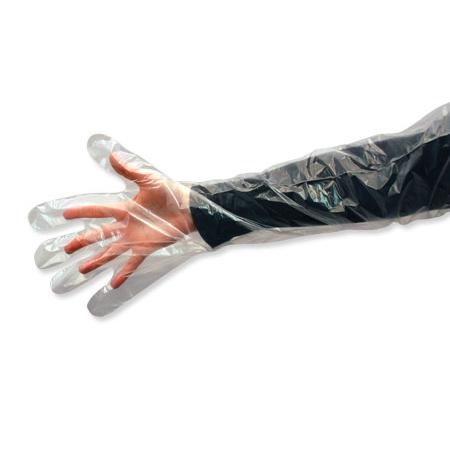 Glove OB Shoulder Length 100/bx