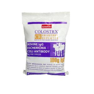 Colostrx CR 500 gm 100 IgG Natural Colostrum