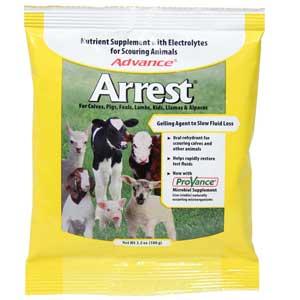 Arrest singles 3.5 oz pouches