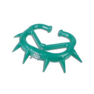 CALF WEANER GREEN PLASTIC