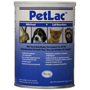 PetLac Powder 300gm Multi-Species 6/cs