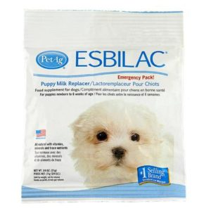 Esbilac Powder 5lb. 4/cs