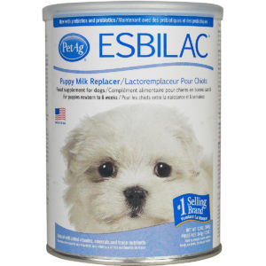 Esbilac Powder 12oz. 12/cs