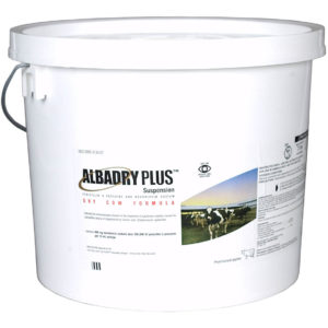 ALBADRY PLUS 10 ML/TUBE 144 TUBES/PL