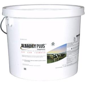 ALBADRY PLUS 10 ML/TUBE 144 TUBES/PL