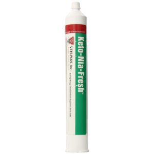 Keto-Nia-Fresh Gel 300 cc tube