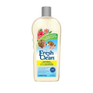 Fresh'n Clean Oat/Bakin Soda Shamp Trop Scent 18oz