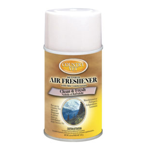 CV Clean 'N Fresh Air Freshener 6.6oz 12/CS
