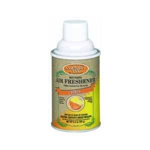 CV Citrus Air Freshener 6.6oz 12/CS
