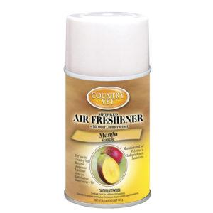 CV Mango Air Freshener 6.6oz 12/CS