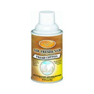 CV Fresh Cotton Air Freshener 5.3oz 12/CS